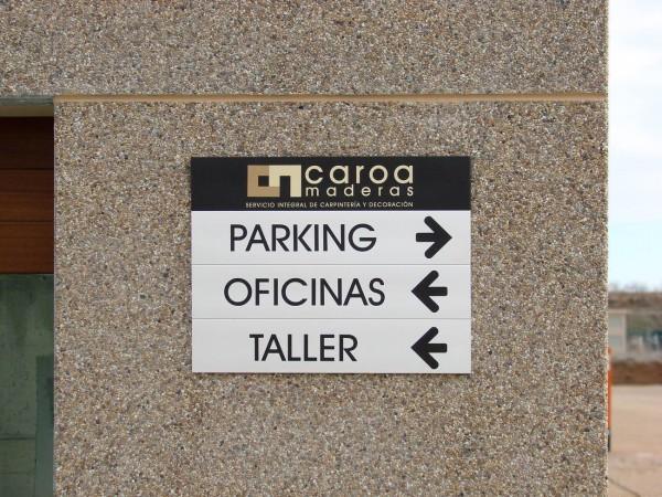 Areas centro caroa