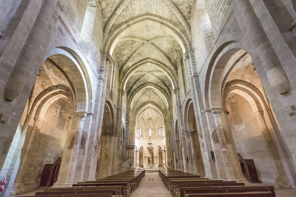 Restauración del órgano del Monasterio de Veruela